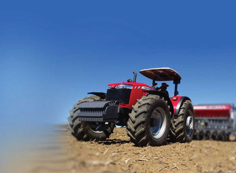 FMD   PanAfrican Equipment Group